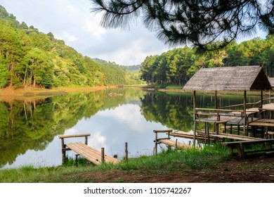 Pang Oung, Switzerland of Thailand, Mae Hong Son Province