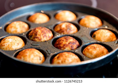 Paniyaram - A popular southindian snack