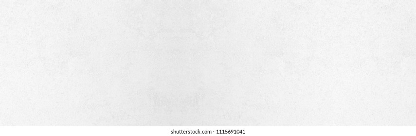Panorama background of White paper texture