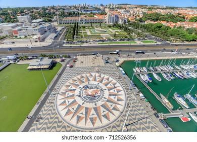 Mapa De Marina D Or.Mapa De Distrito Lisboa Stock Photos Images Photography