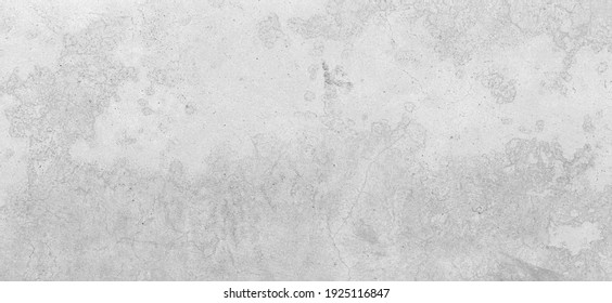 Panorama of Horizontal design on cement and concrete texture for pattern and background