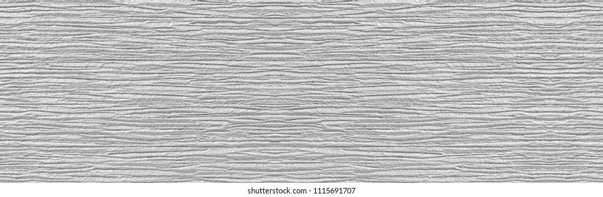 Panorama of Modern stone wall tile pattern and background texture