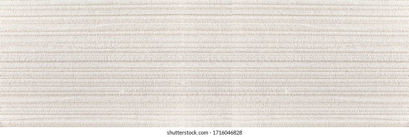 Panorama of Natural white sand stone texture and background