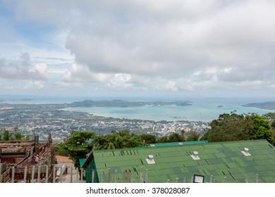 panorama Phuket