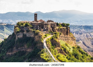 Bagnoreggio Images, Stock Photos & Vectors   Shutterstock