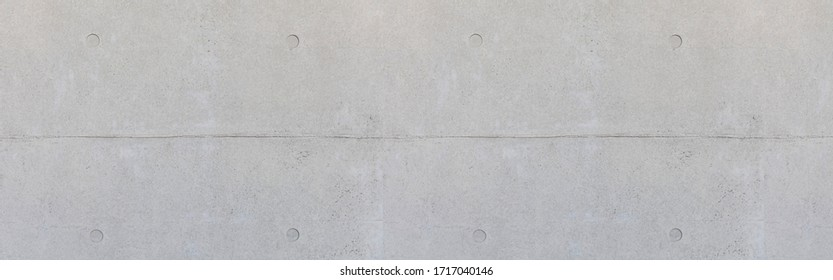 Panorama of Vintage or grungy of Concrete Texture Background