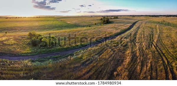 panoramic-aerial-view-over-field-600w-17