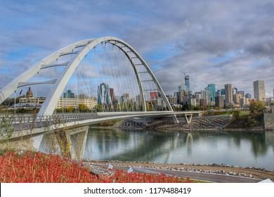 Panoramic Beautiful Edmonton