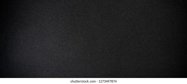 panoramic black metal background and texture - Shutterstock ID 1273497874