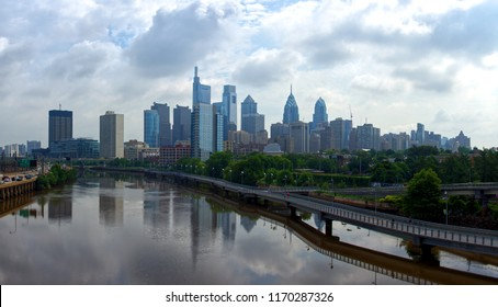 Panoramic Philly style