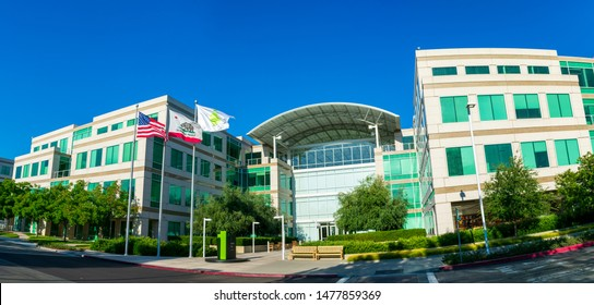 Apple Campus Images, Stock Photos & Vectors   Shutterstock