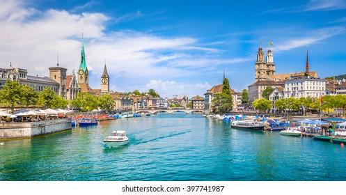 Switzerland City Images Stock Photos Vectors Shutterstock