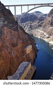 Dam Bridge Images, Stock Photos & Vectors | Shutterstock