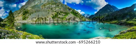 panoramic-view-on-mountain-lake-450w-695