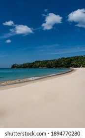 Pansea Surin Beach, Phuket, Thailand, is a little-known beach only a few people know the beach as it can be a little difficult to find it. To get to it, you have to go through the 5 stars resort the S