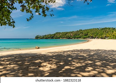 Pansea Surin Beach is probably one of Phukets most beautiful secret beaches