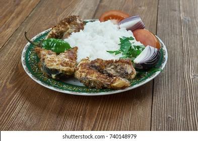 Bangladeshi Fish Images Stock Photos Amp Vectors Shutterstock
