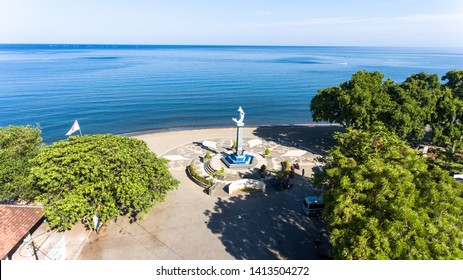 Pantai Lovina Lumba-Lumba (Lovina Beach Bali Indonesia)
