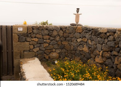 Pantelleria, Italy - June 23 2019: tourism is increasing every year on the island, attracted by the nice weather also in fall and springtime.