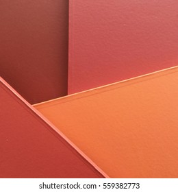 Pantone, red