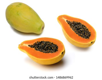 Brazilian Pawpaw Images, Stock Photos & Vectors | Shutterstock