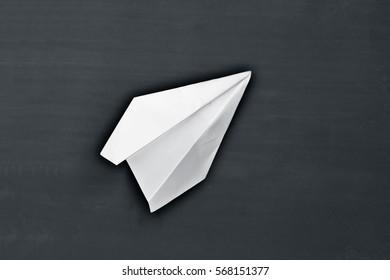 paper Air plane ..