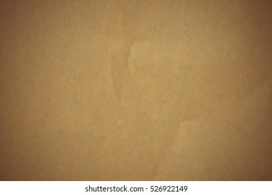 paper background. Texture Sheet of brown paper useful for background.