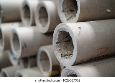 Paper Core of Paper Roll, For Kraft Paper