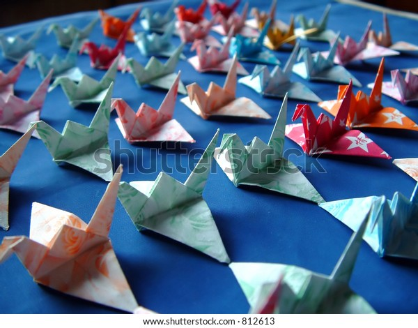 This is the Origami Crane Meaning | Origami crane meaning, Crane ... | 470x600