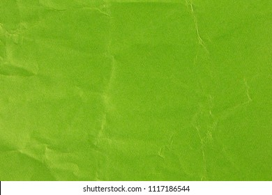 Paper green texture background