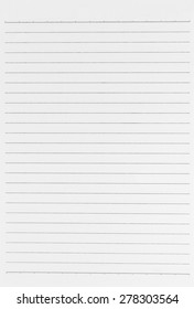 paper page notebook. textured isolated on the white backgrounds.(clipping path)