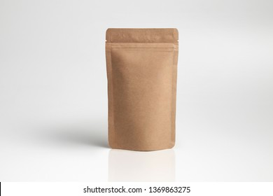 paper pouch pocking