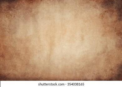 Paper sheet texture for vintage design