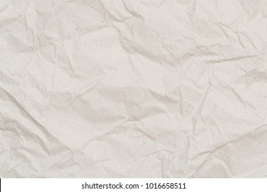 Paper texture for background. Crumpled paper pattern and texture background.