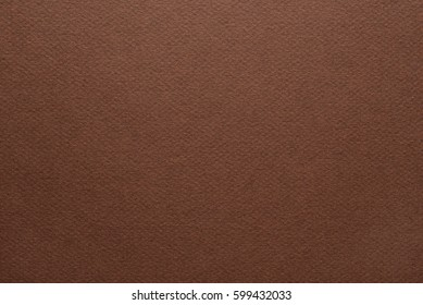 Paper texture background. Grain texture in a high resolution. Brown melange texture. Fine arts paper.