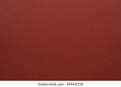 Paper texture background. Grain texture in a high resolution. Red brown. Art paper background.