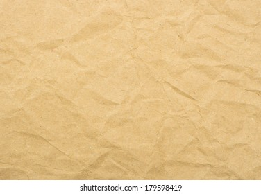 Paper texture. Old paper sheet.