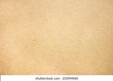 Paper texture,brown paper sheet.