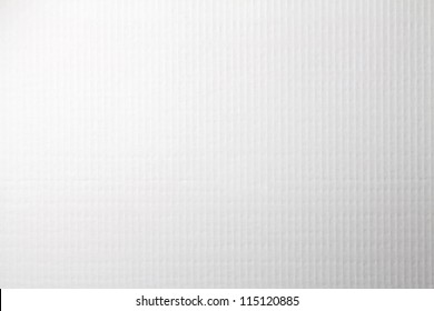 Paper texture.White cardboard background