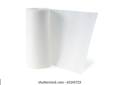 Kitchen Paper Roll High Res Stock Images Shutterstock