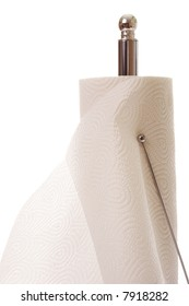 Paper Towel on Standing Holder