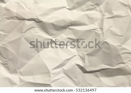 Paper Wrinkled Paper Crumpled Colored Wallpaper Stock Photo Edit