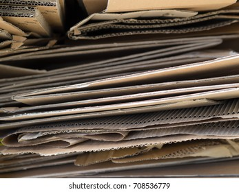 paperwaste recycling background