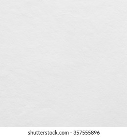 Paper.White watercolor paper texture or background. Paper texture background with soft pattern.