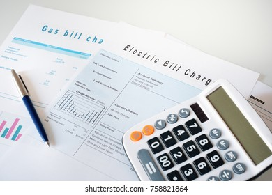 Paperwork including various form and graphs for calculating taxes