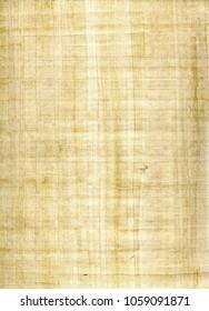 papyrus texture background.