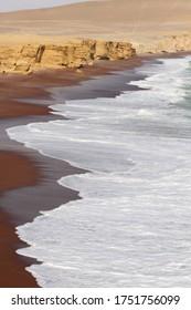 Paracas Peru Islas Ballestas - Nature