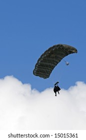 Parachute freedom