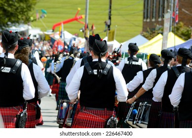 Scottish Band Images, Stock Photos & Vectors | Shutterstock
