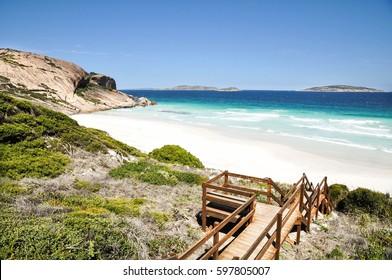 Paradise Beach, Esperance, Australia